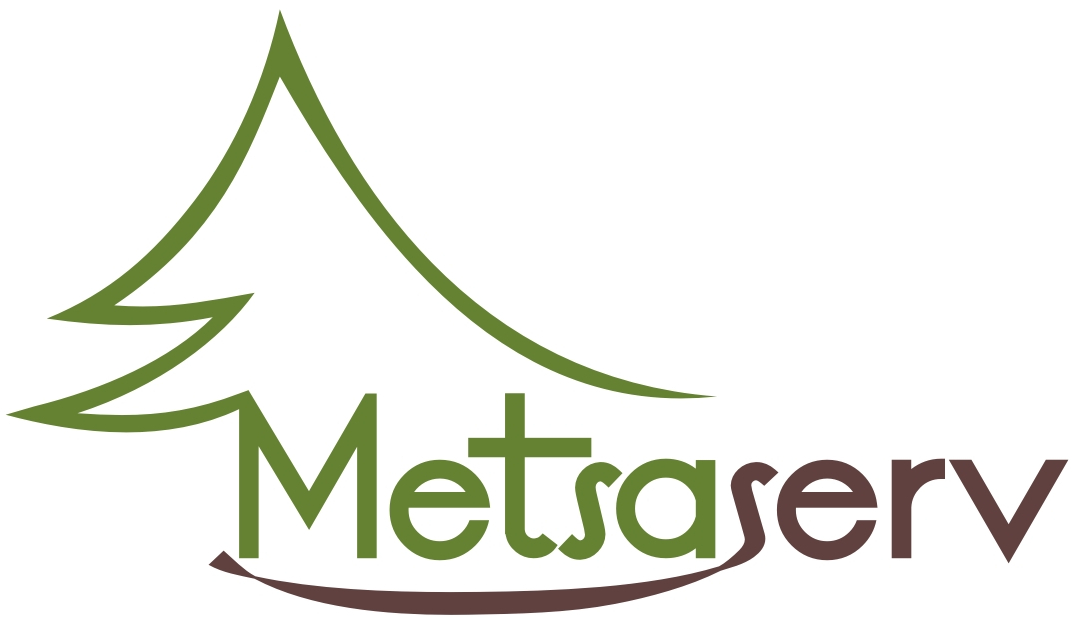 METSAMAADE JA TALUDE OST